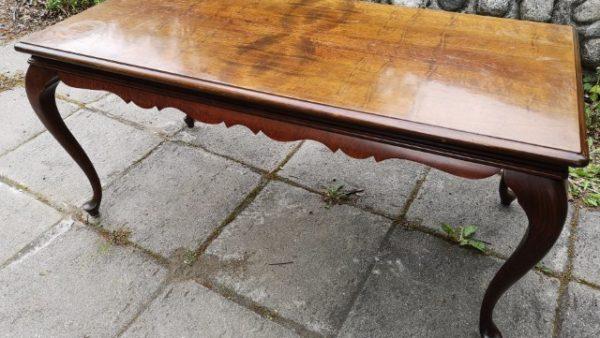 Холна маса в стил Луи 15
