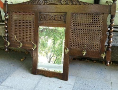 Мебели от Англия