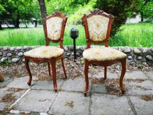 Столове за трапезария 4