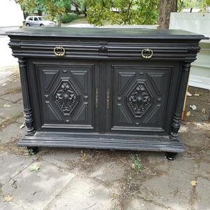 Винтидж мебели 1