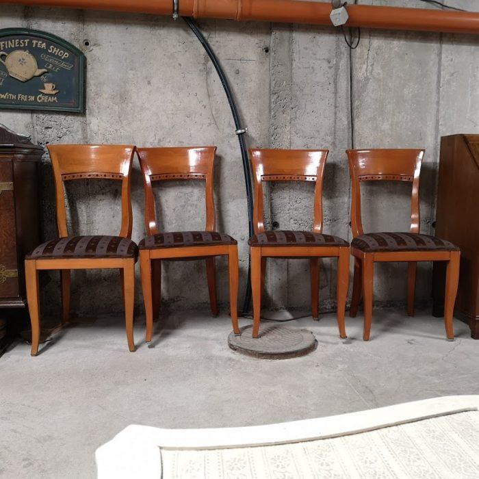 Trapezni stolove v stil Rustik-1