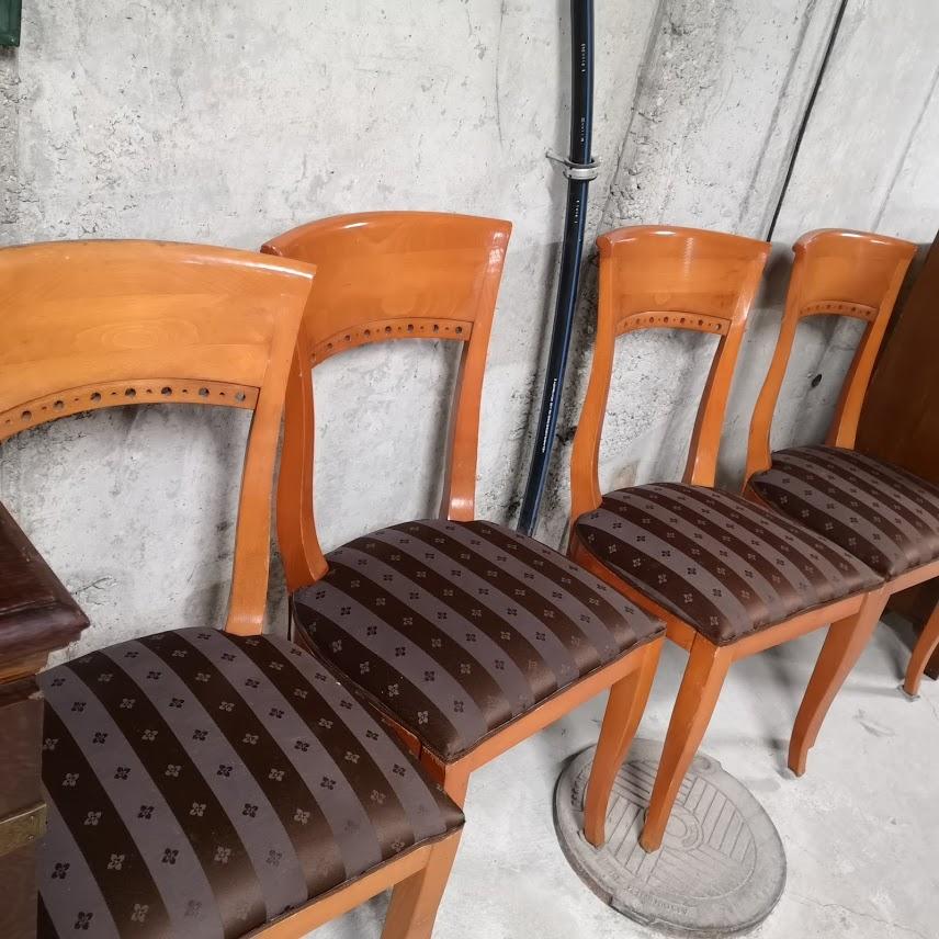 Trapezni stolove v stil Rustik-5