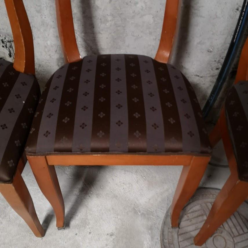 Trapezni stolove v stil Rustik-6