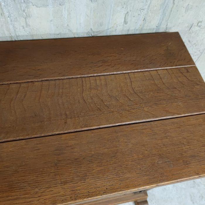 Shkaf v stil Rustik,palen masiv-4