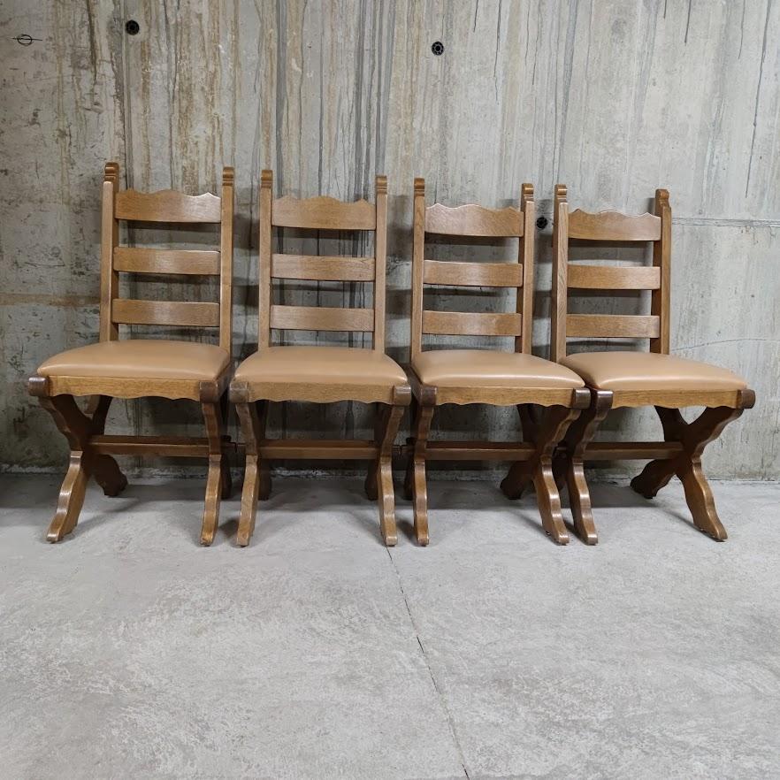 Trapezni dabovi stolove-1