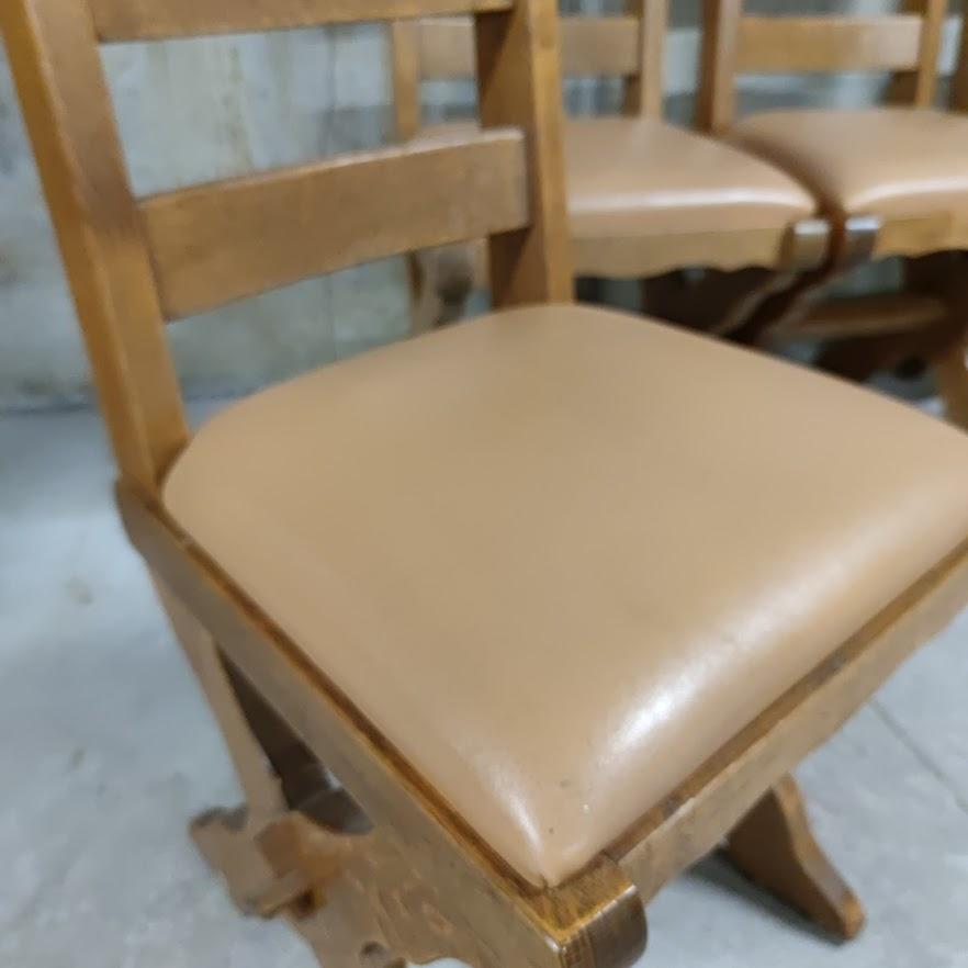 Trapezni dabovi stolove-3