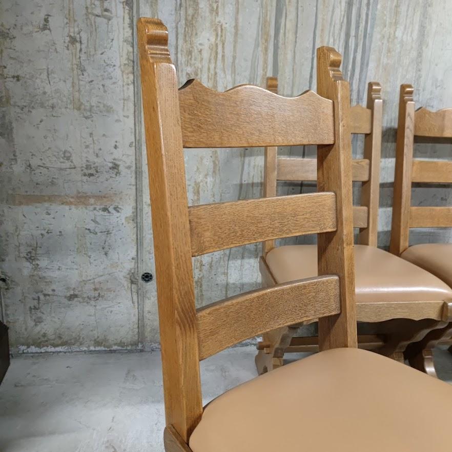 Trapezni dabovi stolove-4