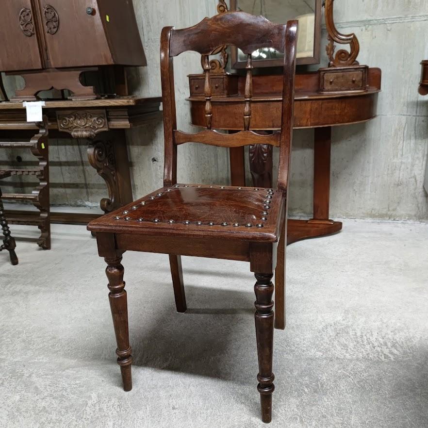 Stol v retro stil-1