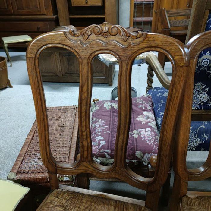 Trapezni stolove ,material dab-3
